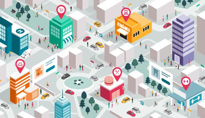 Google Places Firmeneintrag mit Hilfe von Local Citations optimieren