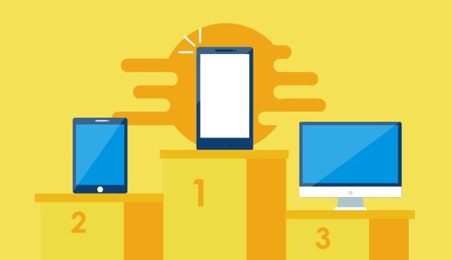 Google bestätigt: mobile Suche schlägt Desktop 2014