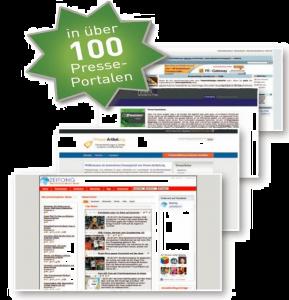 Pressemitteilungen - guter Content zum günstigen Preis