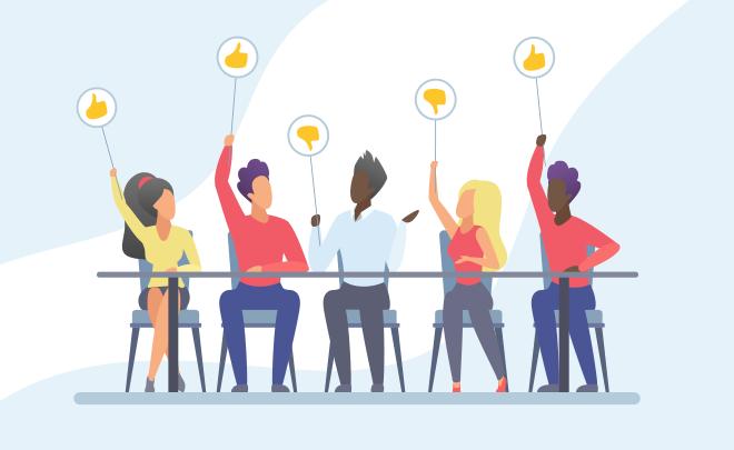 Intrag Blog - Erfahrungen Kunden