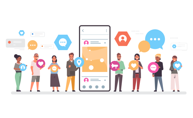 INTRAG Internet Regional AG: Mobile Onlinedienste werden immer wichtiger