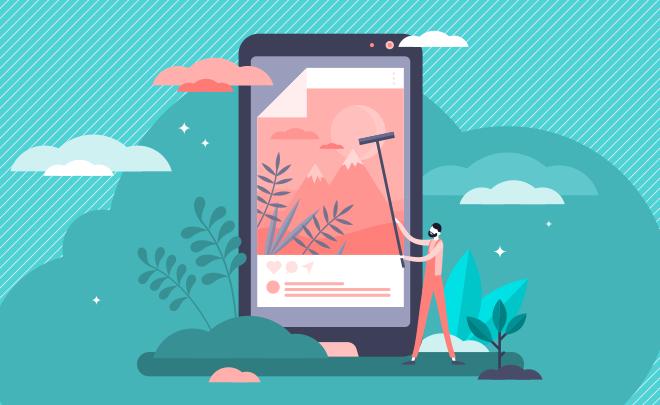 Einzelhandelsunternehmen und Markenfirmen planen höhere Ausgaben für das mobile Marketing