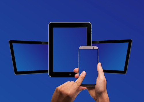 mobiles Shoppen wird immer beliebter