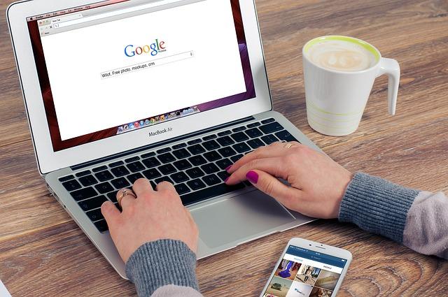 Auch kleine und mittleres Unternehmen (KMU) können online wachsen