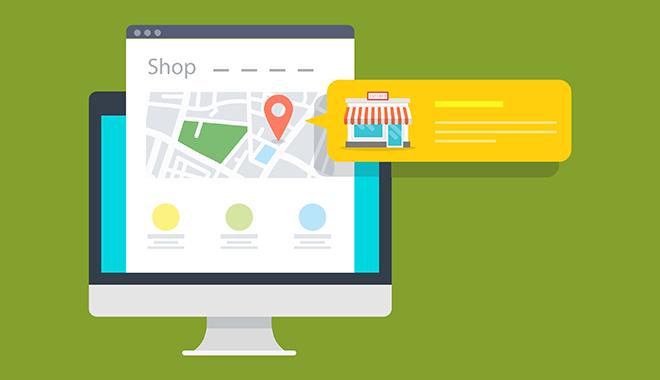 Neue Wege der Kundenansprache durch regionales Internet-Marketing