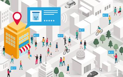 Perspektive Internetmarketing für kleine und mittlere Unternehmen (KMU) 2016