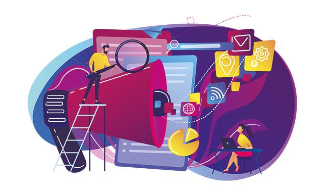 Studie: Onlinemarketing von kleinen und mittleren Unternehmen (KMU) sollte mehr genutzt werden