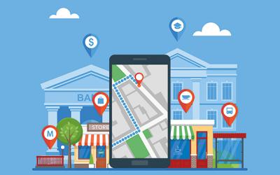 Google My Business ist das Top-Branchenverzeichnis für kleine und mittlere Unternehmen (KMU)