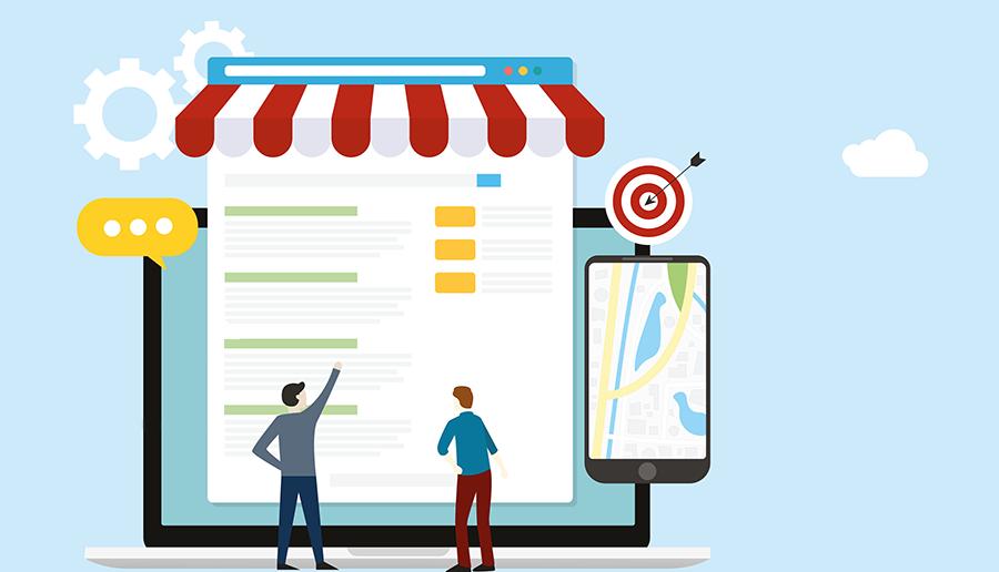 Onpage SEO für kleine und mittlere Unternehmen (KMU): Besser bei Google gefunden werden!