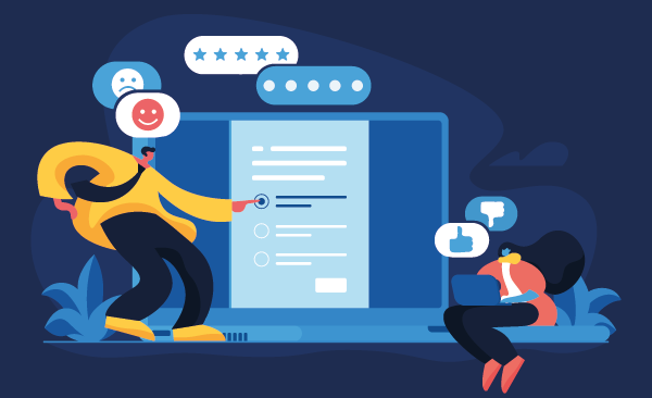 5 Tipps zum Umgang mit negativen Bewertungen bei Google+ Local