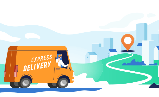 Intrag Blog - Header Delivery