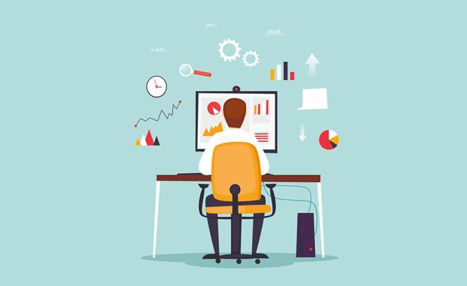 Studie von placesscout.com zur Optimierung von Google My Business