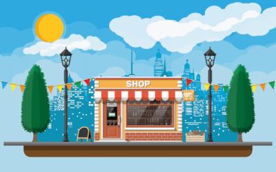 Produkte und Leistungen im Google My Business Eintrag