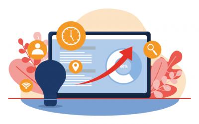Erweiterte Informationen zu Statistiken im Google My Business Eintrag