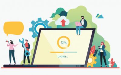 Google Update Mai 2021 – Rankingfaktoren & Core Web Vitals